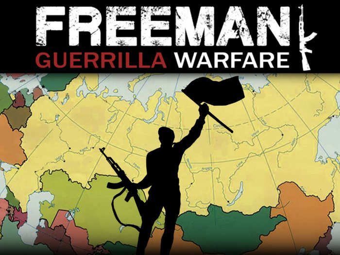 Freeman: Guerrilla Warfare igra za pc (racunar i - Boljevac