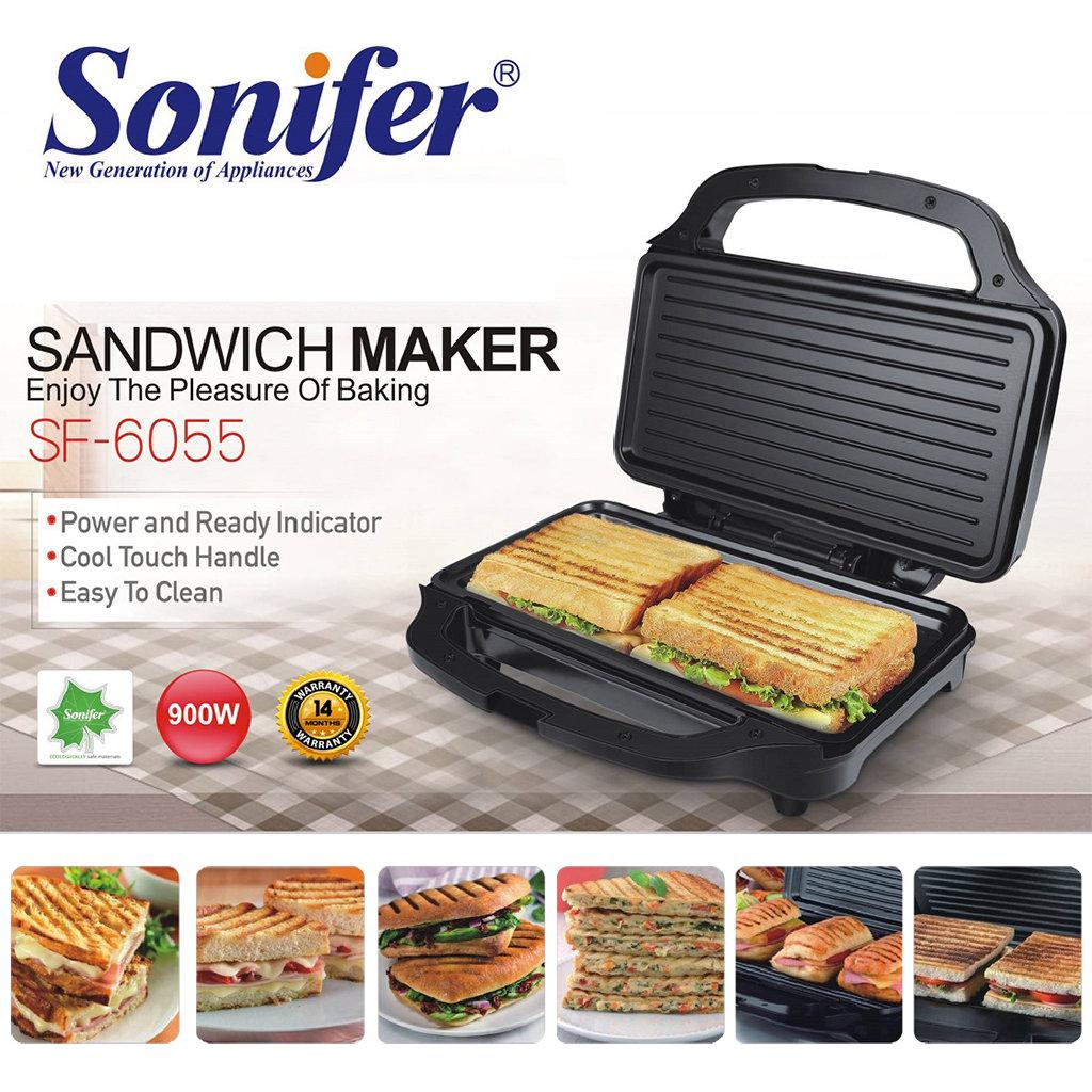 3 в 1 сменном треугольном гриле вафельница с антипригарным покрытием 2 сэндвич вафельницы ломтик