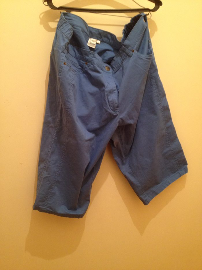 Женские шорты 50-52,. Photo 0