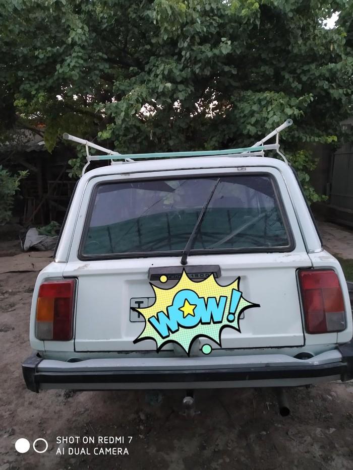 ВАЗ (ЛАДА) Другая модель 2002. Photo 0