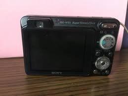 Sony super steady shot dsc-w120. Photo 3
