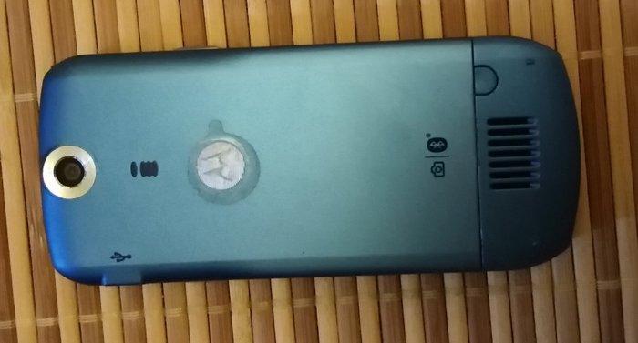 Motorola L6i kienourgio. Photo 1
