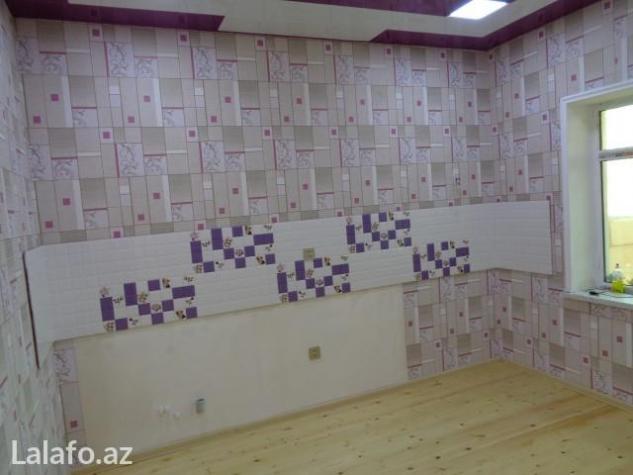 Satış Evlər : 140 kv. m., 4 otaqlı. Photo 4