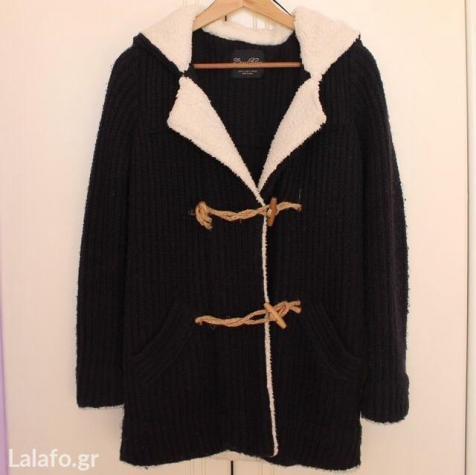 a1a45ba4ce Zara knitwear πλεκτή μάλλινη μακριά ζακέτα   for 20 EUR in Νέα ...