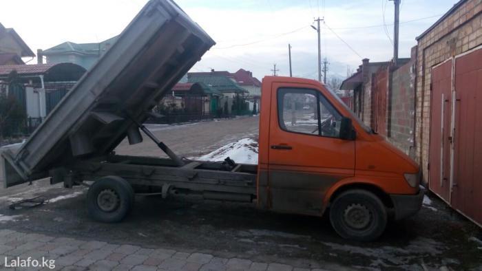 Mercedes-benz растаможен, не оформлен в Бишкек