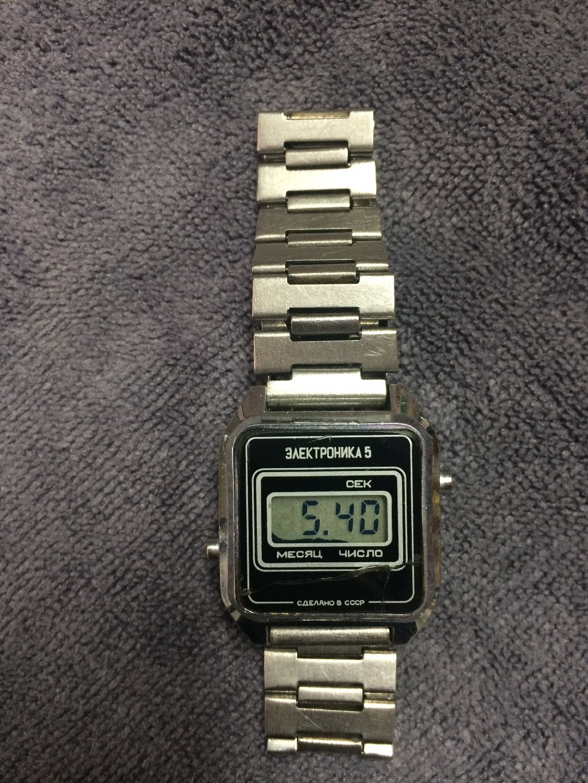 Электроника продам часы часов стоимость починка