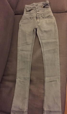 Replay Women's jeans series Greycast . New . Bought 209€ . Size 26