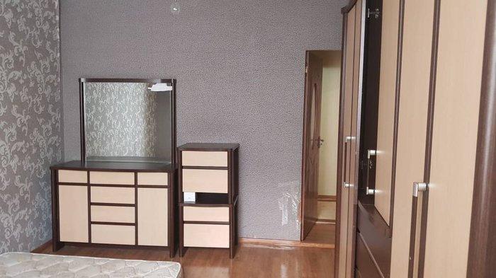Сдаю 2 кв в микрорайоне Улан Элитная квартира в элитном доме С мебел в Бишкек