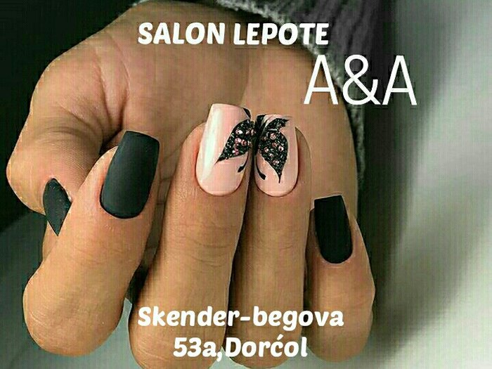 Potrebna devojka sa radnim iskustvom u salonu za nadogradnju i izlivan - Beograd