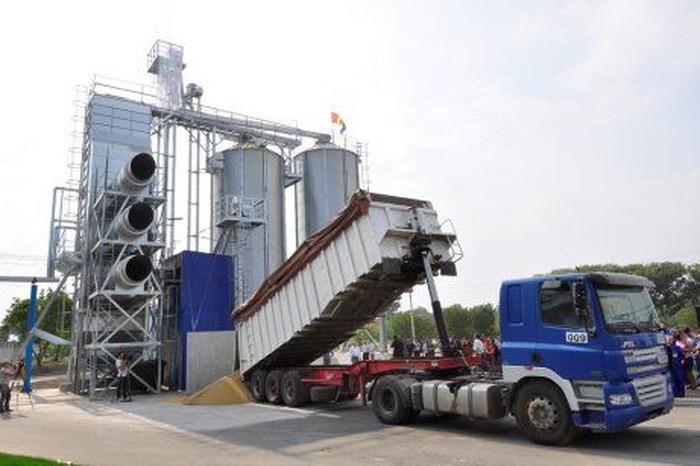 Работники на сахарные заводы (Германия)