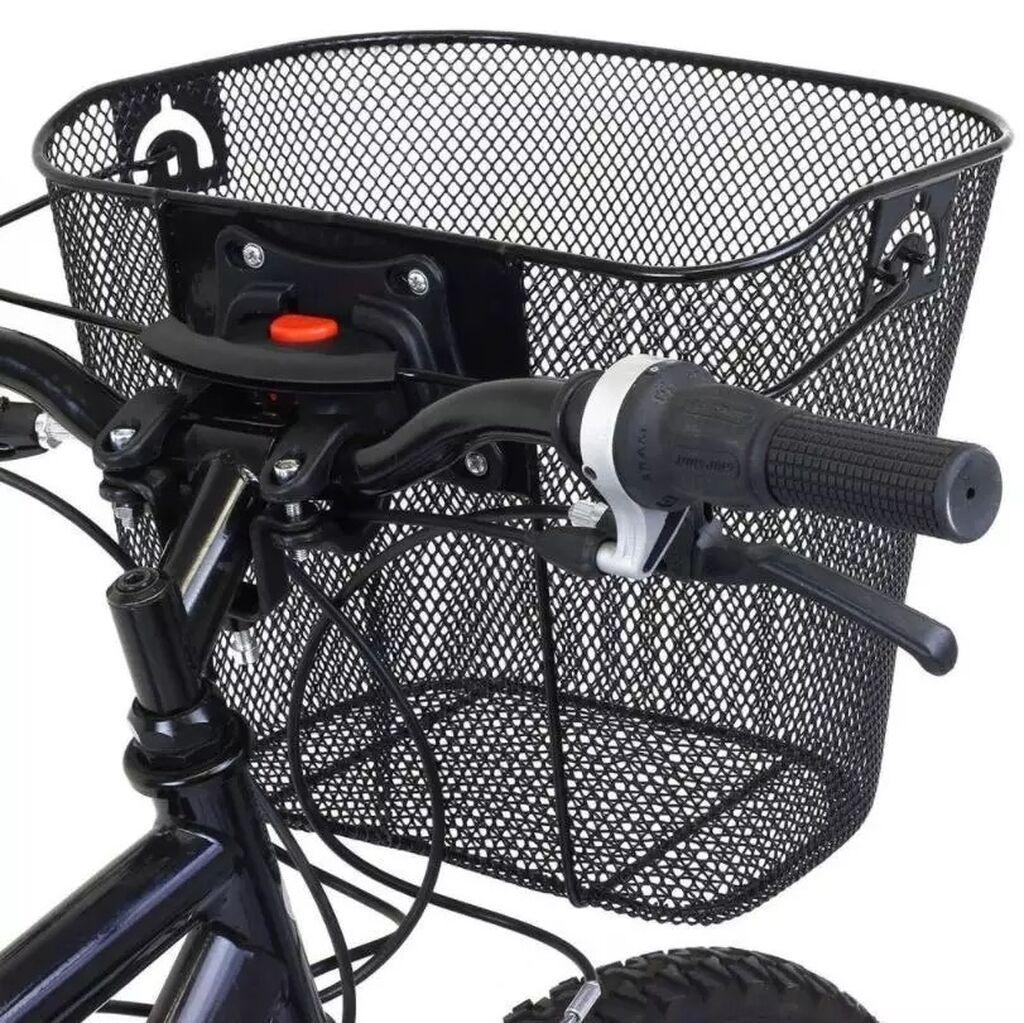 Велосипедная корзина, корзина на велосипед, багажник на велосипед: Велосипедная корзина, корзина на велосипед, багажник на велосипед