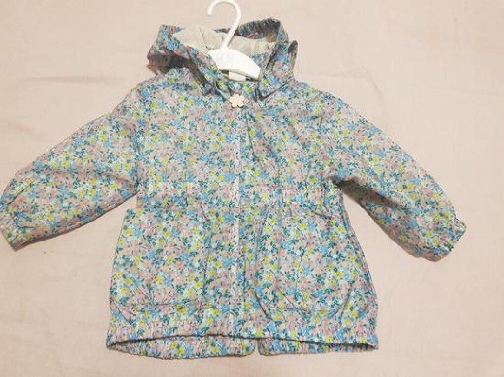 H&m jaknica tanja, vel 74/80