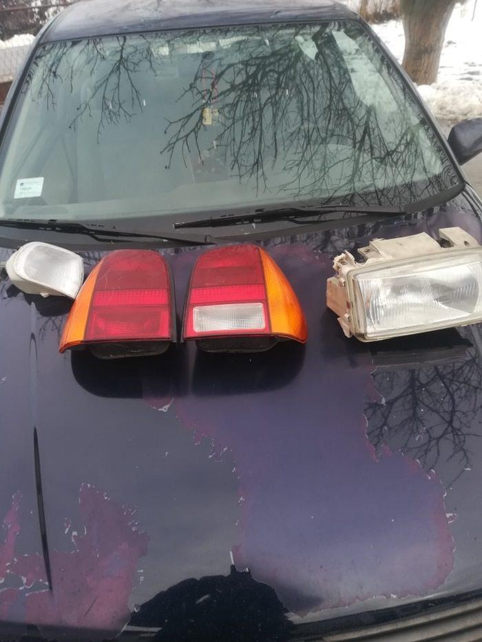 Stop lampe far. i migavci za VW polo 1994-1999. Photo 4