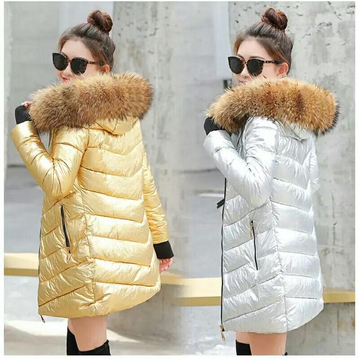 Зимный куртка для женщины. Photo 5