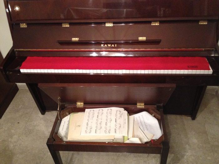 Πιάνο KAWAI. Photo 3
