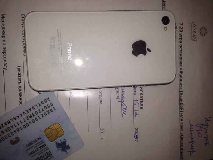 Срочно продаю iphone 4  с, в отличном состояний 16 гига , батарейка хо в Лебединовка