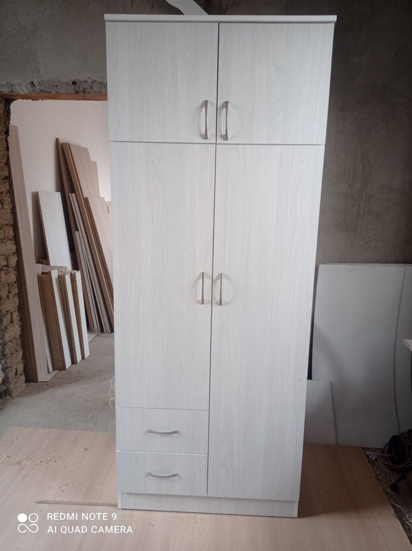 Продаю новый шкаф | Объявление создано 04 Март 2021 16:52:35: Продаю новый шкаф