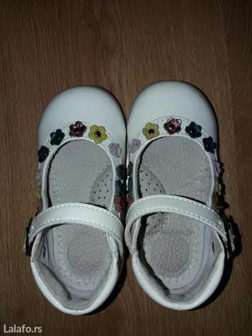Pavle cipelice broj 22