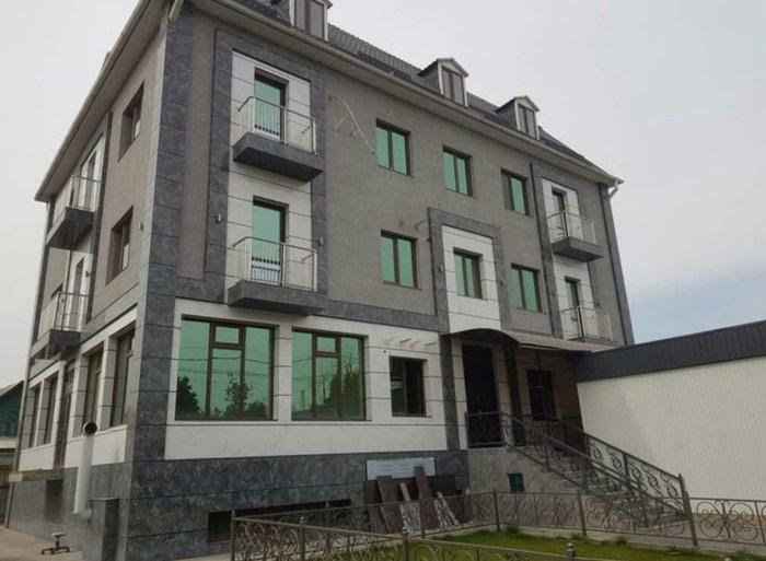 Сдаётся дом! 3х уровнев дом 1000м2 в центре Бишкека!. Photo 0