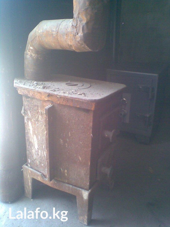 Продаю буржуйку в Бишкек