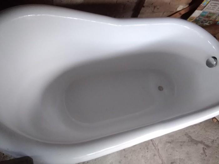 Новая ванна, не б/у. В отличном состоянии. Складское хранение. Photo 4
