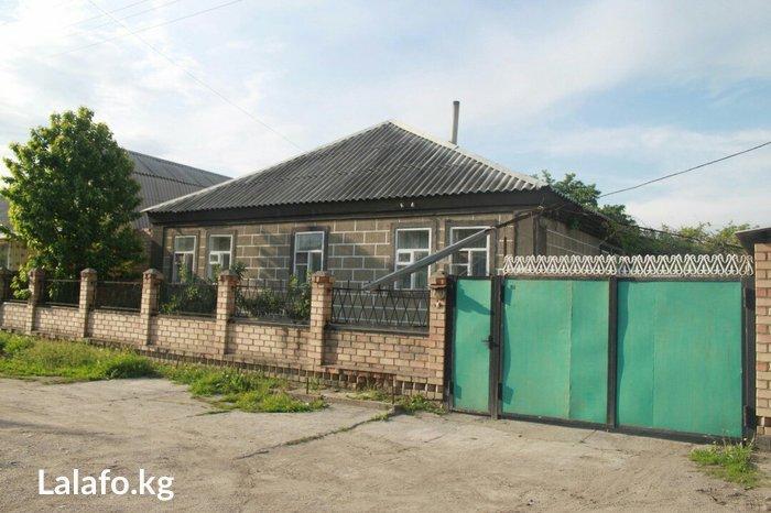 Продается большой немецкий дом сел. Лебединовка, 1978 год постройки, 1 в Лебединовка
