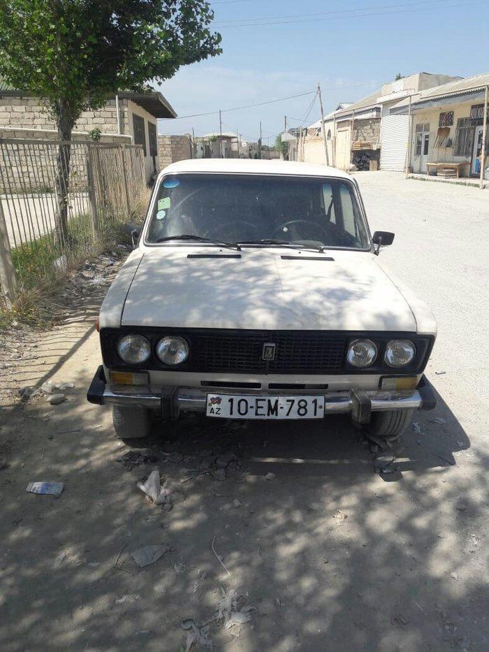 Bakı şəhərində VAZ (LADA)