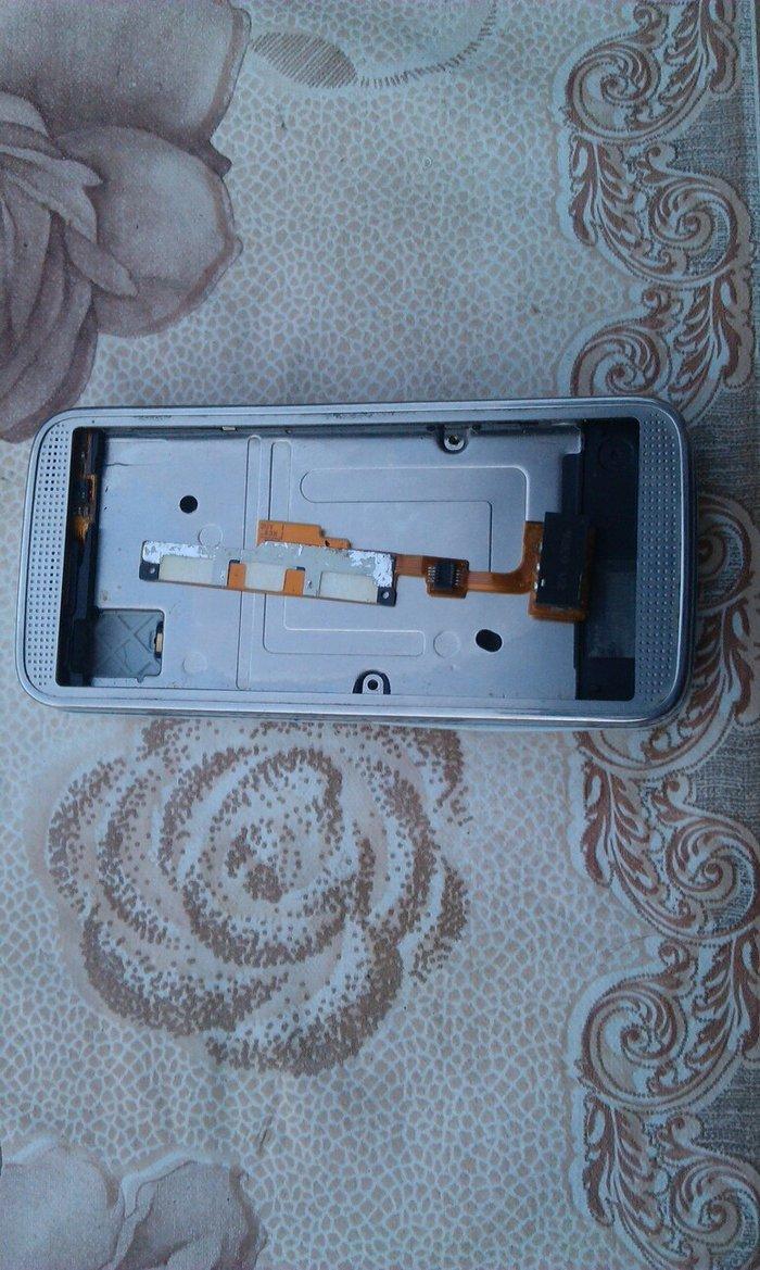 Bakı şəhərində Nokia 5530 korpus +karkas islenmisdir normal veziyyetde satilir