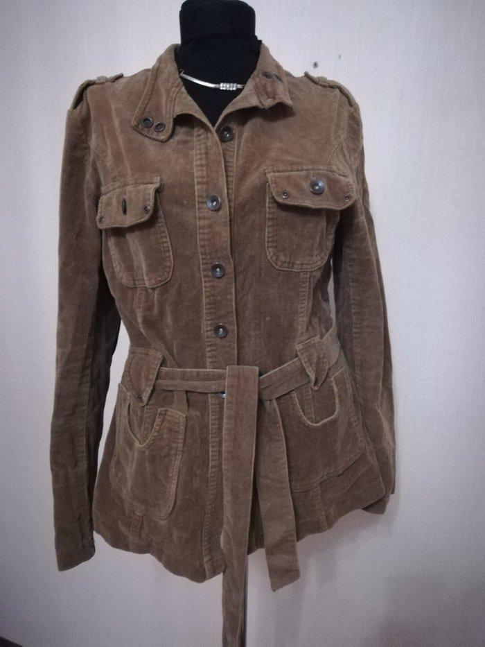 Куртка женская. Сост отличное. Отдам за 300 сом. Р. 44. Photo 1