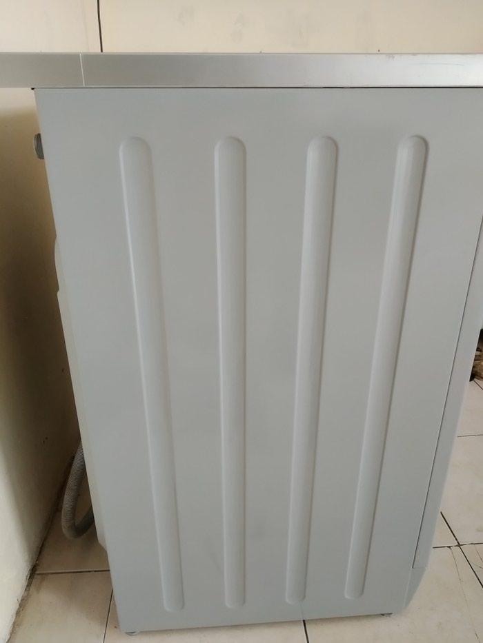 Vertical Avtomatik Washing Machine Indesit 6 kg.. Photo 5