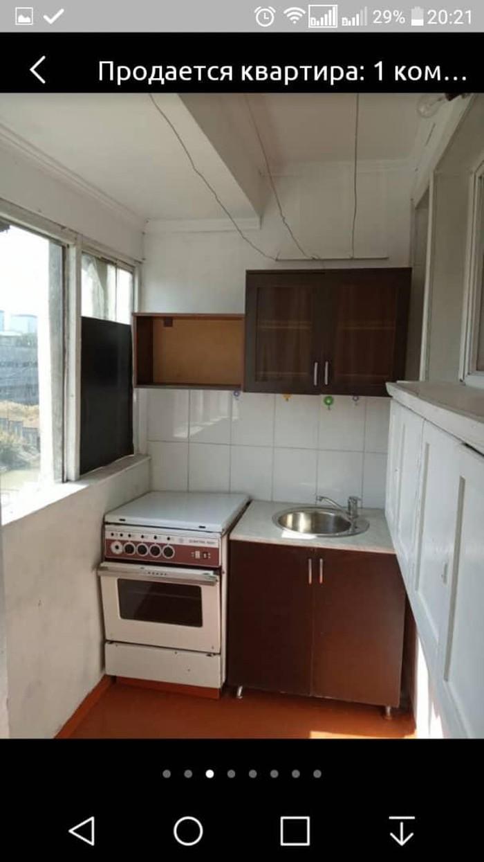 Продается квартира: 1 комната, 30 кв. м., Бишкек. Photo 3
