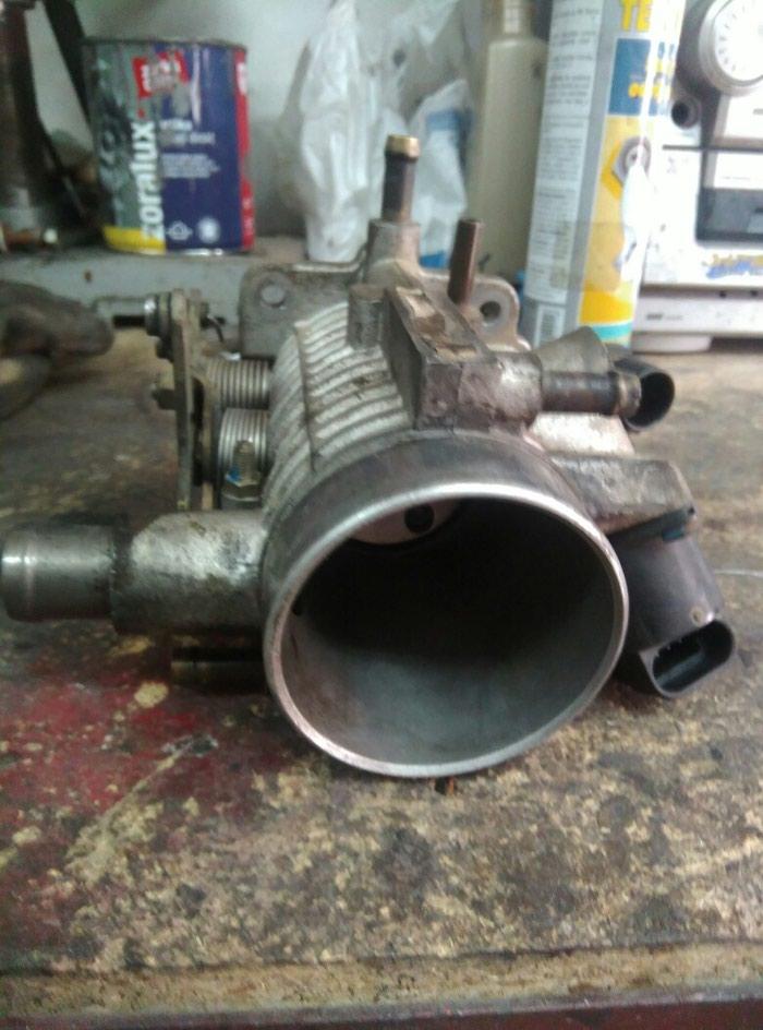 Klapna gasa za Opel Astru f 1.6 16 v. Photo 1