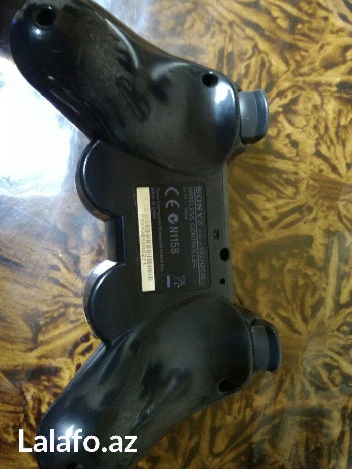 Bakı şəhərində Playstation 3 jossik 11-58 enli plata