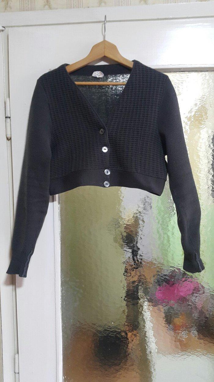 Rasprodaja bolero jaknica 200din jedne rasprodajem for Bolero garderobe