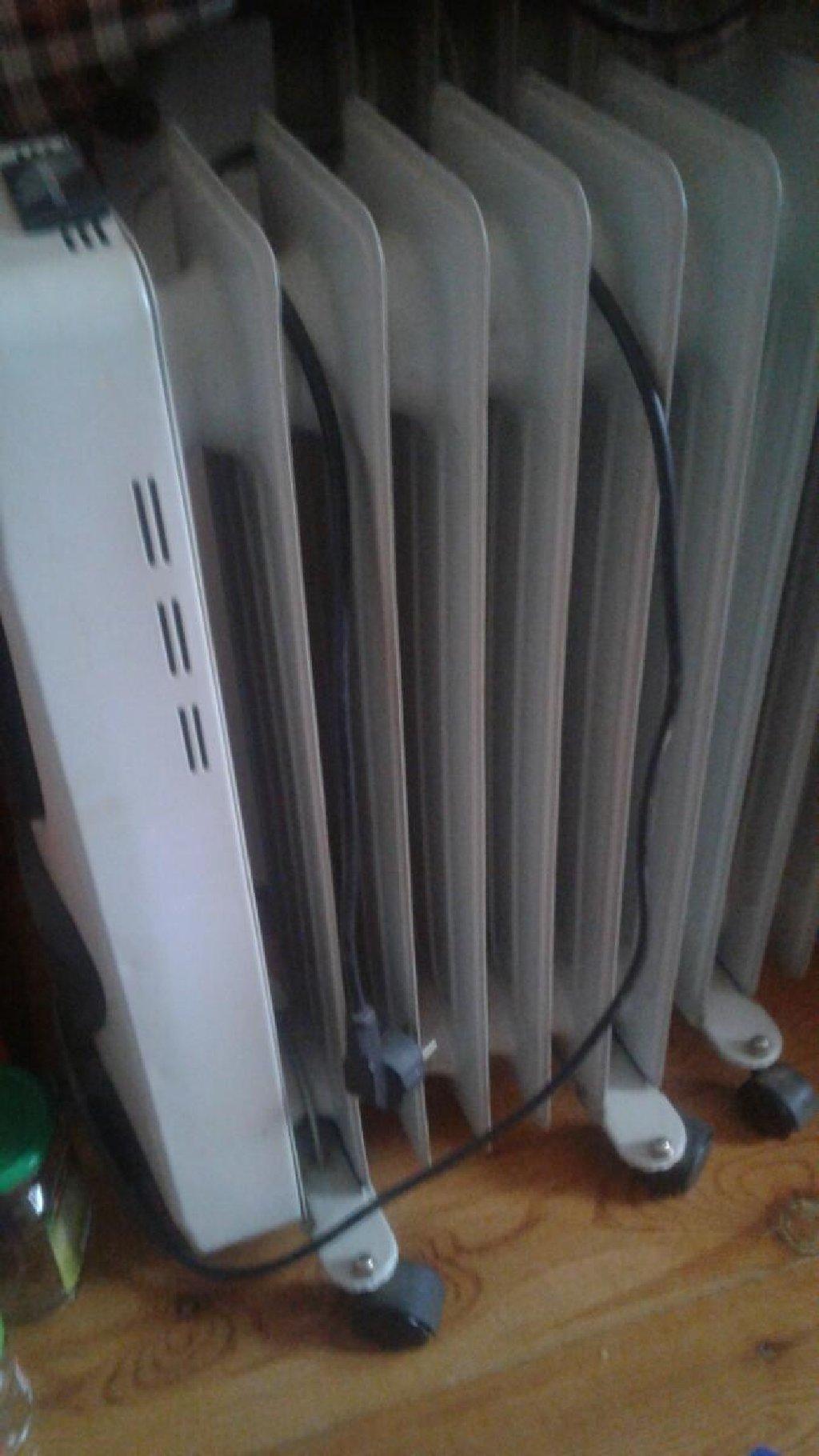 Radiatorlar fenlə var 45 azn. Photo 1