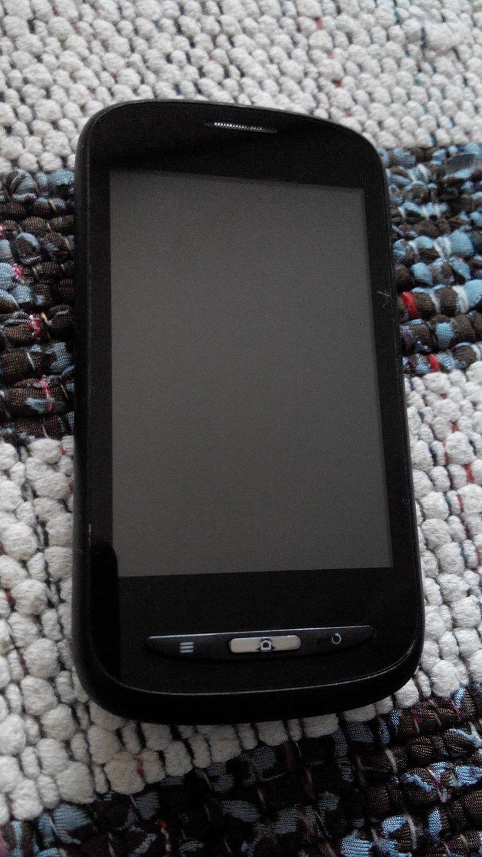 "Mobilni Android ""ZTE"" Roemer, ocuvan ispravan telefon, radi na sve mre - Zrenjanin"