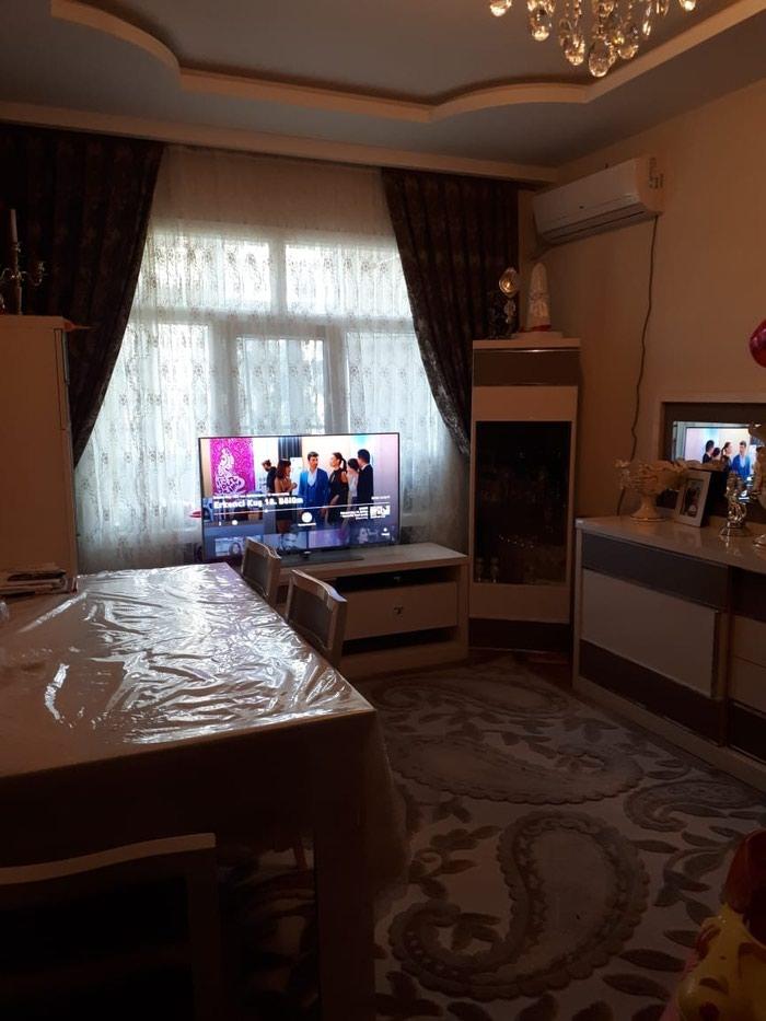 Mənzil satılır: 3 otaqlı, 88 kv. m., Bakı. Photo 2
