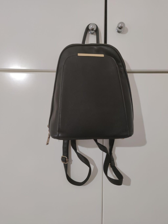Άλλα - Πάτρα: Backpack