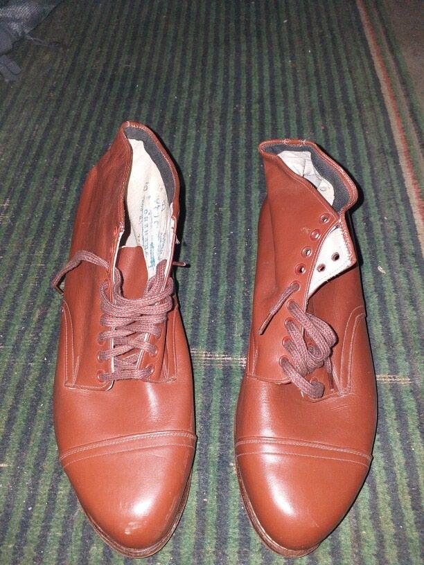 Бакинские мужские туфли осение весение. Photo 5