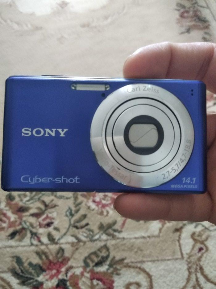 Sony Cybershot 14.1. Photo 0