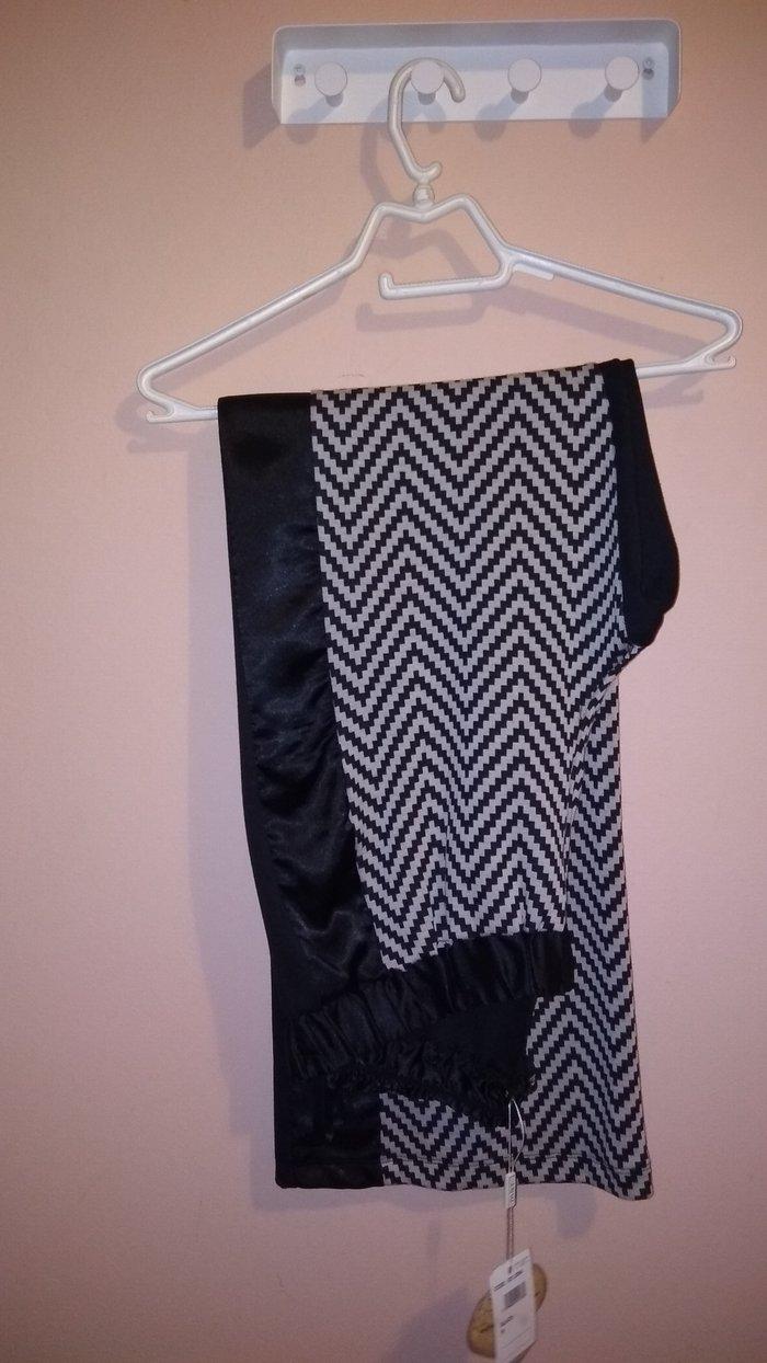 Παντελόνα μαύρη .. Photo 1