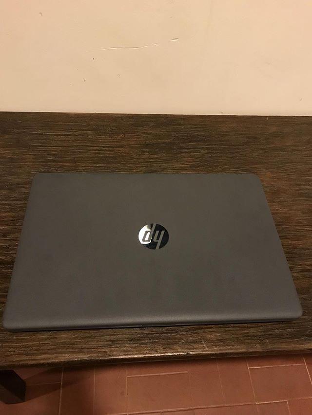 Laptop HP το οποίο αγοράστηκε τον Μάρτιο 500. Photo 2
