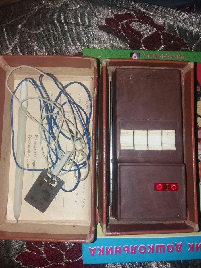 Электростимулятор. Photo 0