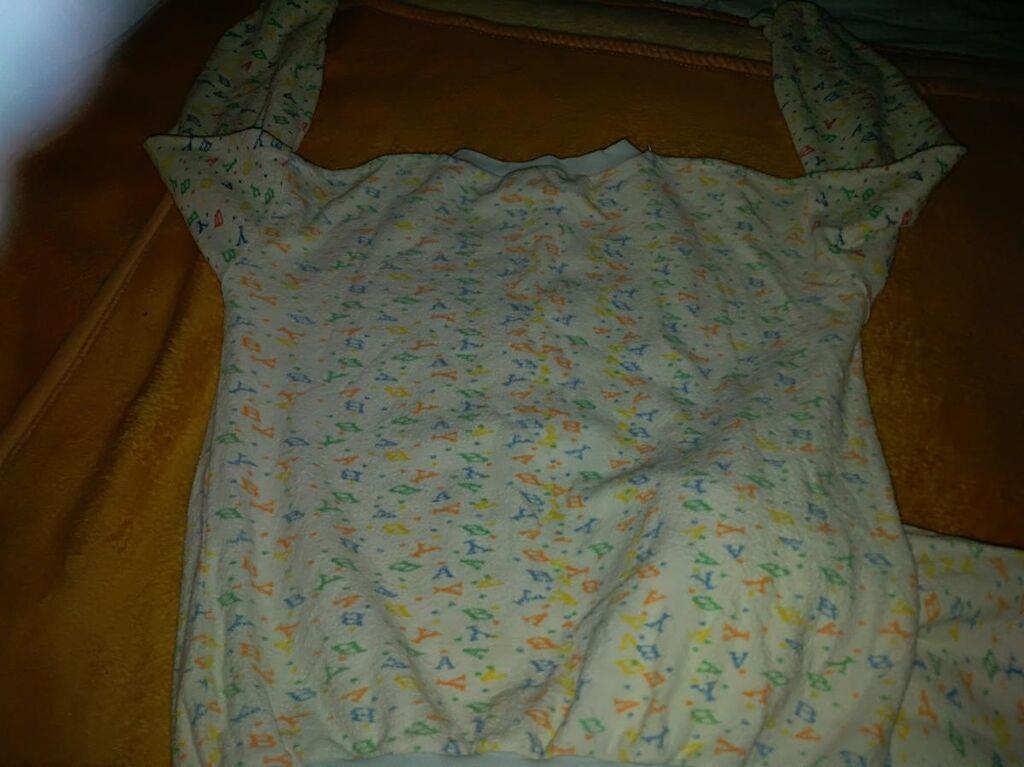 Pidžama 5 g Frotir