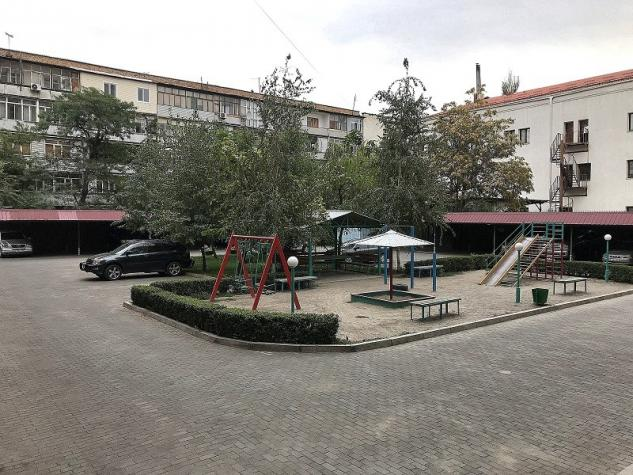Сдается квартира: 4 комнаты, 145 кв. м., Бишкек. Photo 8