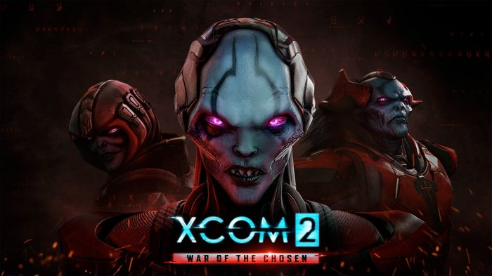 XCOM 2: War of the Chosen igra za pc (racunar i - Boljevac