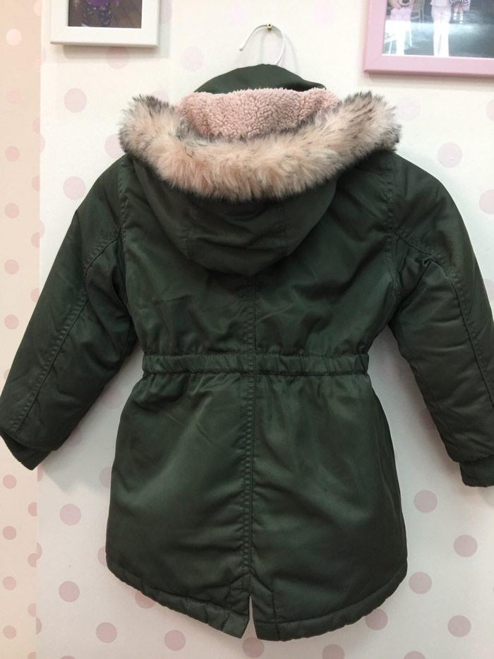 Lindes jakna zimska u odlicnom stanju 122. Photo 1
