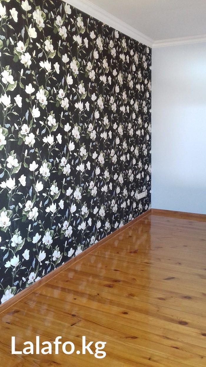 Продаю или меняю с доплатой мне большой добротный особняк 400 м2 под в Бишкек