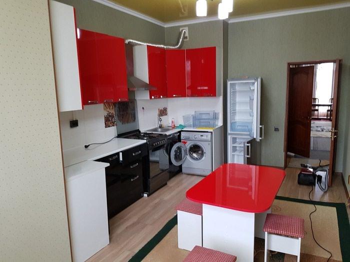 Продам квартиру 3-х комнатную в среднем джале с мебелью. Photo 8