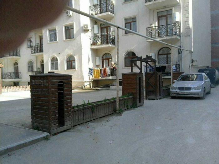 Mənzil satılır: 3 otaqlı, 79 kv. m., Bakı. Photo 0